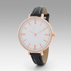 dbf752cade7 Stitched Thin Strap Watch
