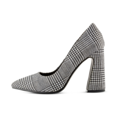 f41ad41acd4 Show more · Check Flared Block Heel