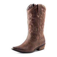 66bb15c69613b Bronx Westee Boots Brown
