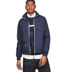 3ef53ccab G-Star RAW Jackets & Coats | Fabiani Men's Clothing