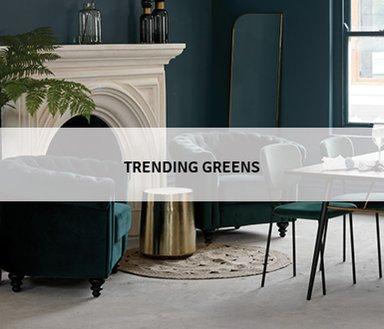 Trending Greens