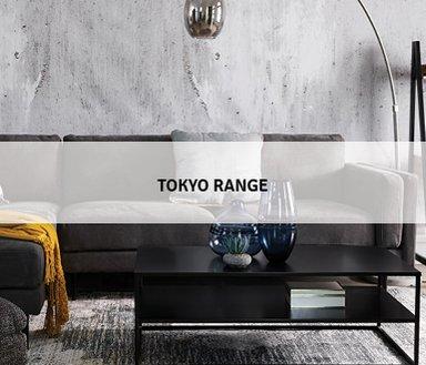 Tokyo Range
