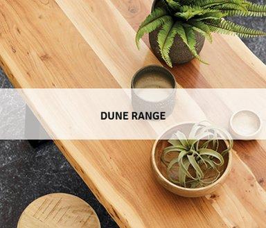 Dune Range