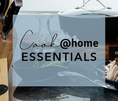 Kitchen & Pantry Essentials
