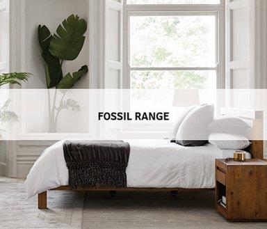 Fossil Range