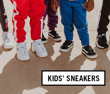 13e2d40ee595b6 Shop The Latest Kids Shoes
