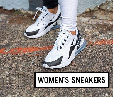 reputable site 35f7f 43848 Shop women's sneakers & streetwear online at sportscene