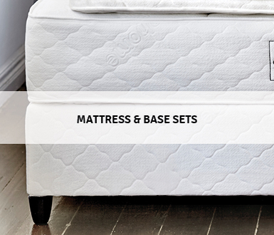 Mattresses & Base Sets