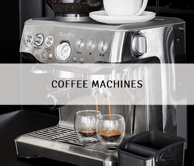 Shop All Coffee Machines