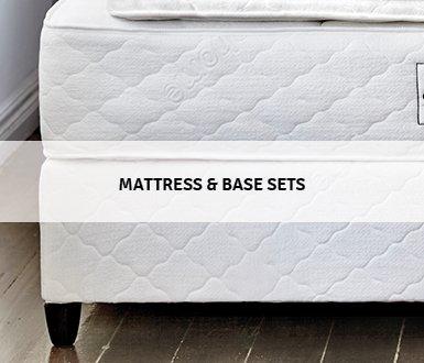 Mattresses & Base Sets