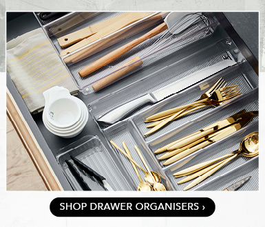 Drawer Organisers