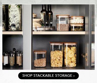 Stackable Storage