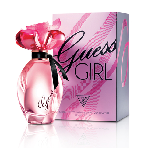 Guess Girl Eau De Toilette
