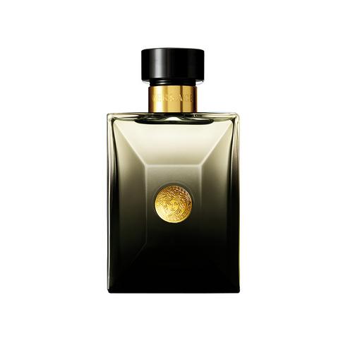 Versace Oud Noir Eau De Parfum