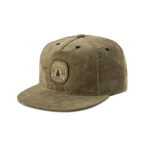 Boys Cord Flat Back Cap 3859b99aa04