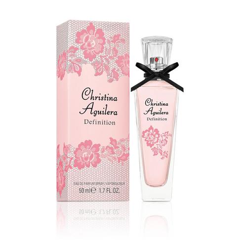 Christina Aguilera Defintion Eau De Parfum