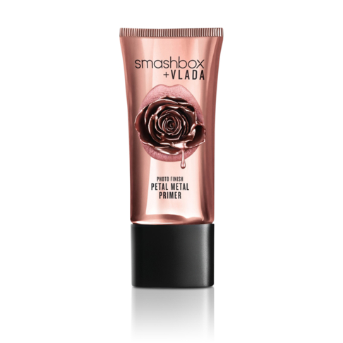 Smashbox Vlada Photo Finish Petal Metal Primer