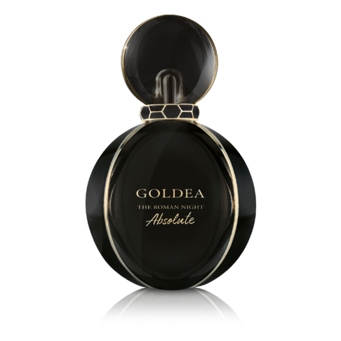 Bulgari Goldea Roman Night Absolute Eau De Parfum