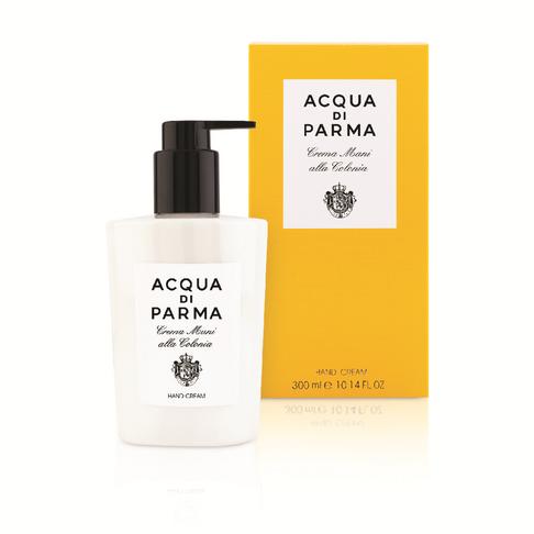 Acqua di Parma Crema Mani alla Colonia Hand Cream