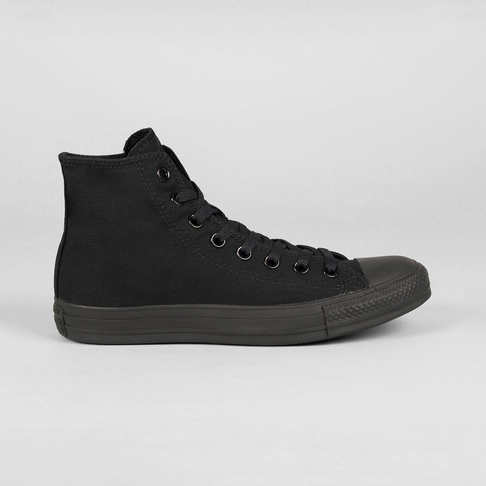 64ed8fe3740f29 Mens Converse All Star Mono Hi Black