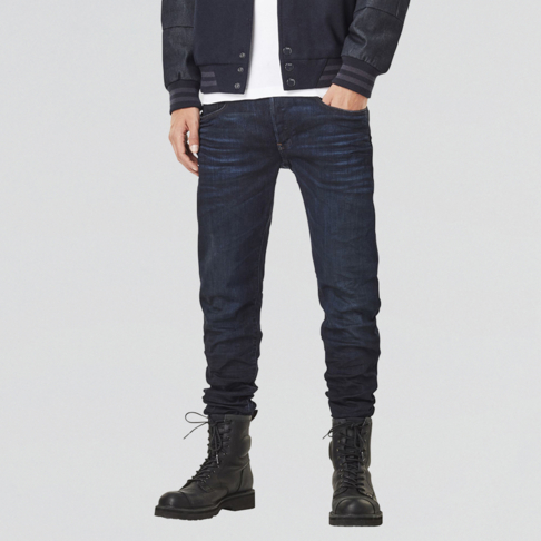 d187d4d5f810 G-STAR 3301 DECONSTRUCTED SLIM JEANS