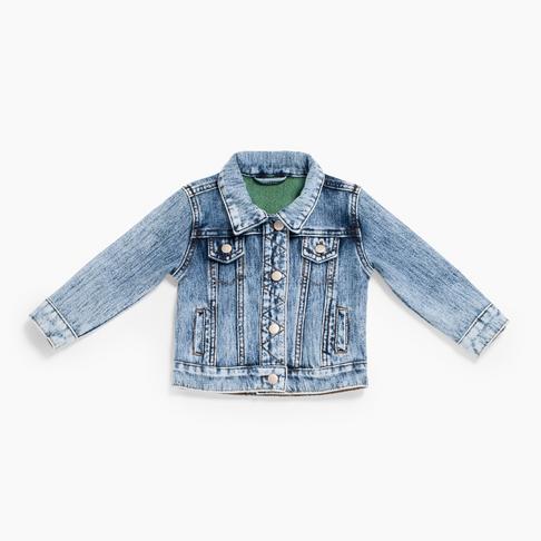 ab5cf9825 Baby Boys  Denim Jacket