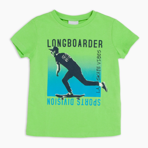 7424169d73 Boy's Skater T-Shirt
