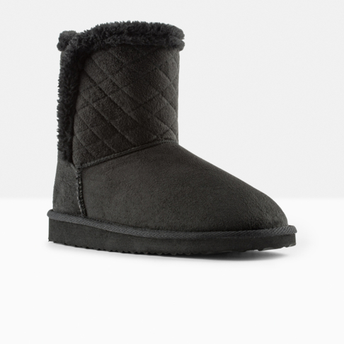 c526bbcfa33 Women's Black Soft Boots