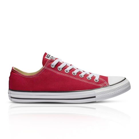 1b99d8681485 Converse Men s Chuck Taylor All Star Speciality Low Red Sneaker