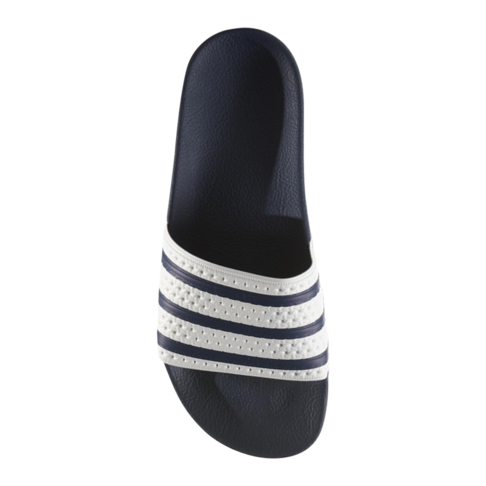 65bade334b69ad adidas Originals Men s White Adilette Slide