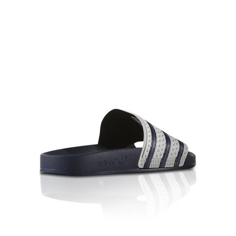 94f2eec23 adidas Originals Men s White Adilette Slide