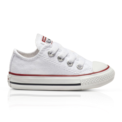 5831376c3b3e Convese Infants Chuck Taylor All Star Low Canvas