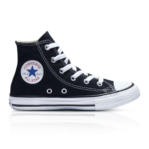 89cf9f7b Converse Kids Chuck Taylor All Star High