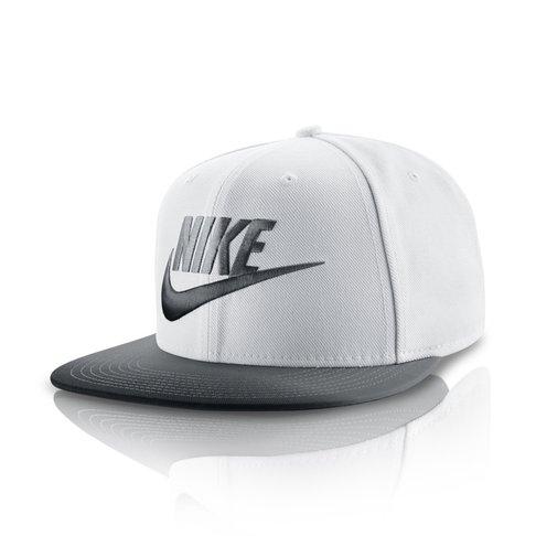 11cb8d8a2ad ... Cap  Nike Seasonal Futura True Snapback ...