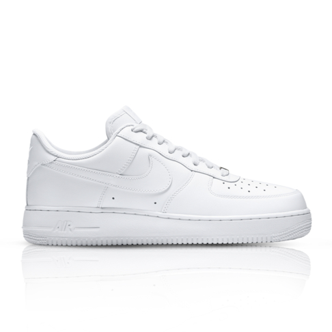 e15ecbeeeede Nike Men s Air Force 1 Low  07 White Sneaker