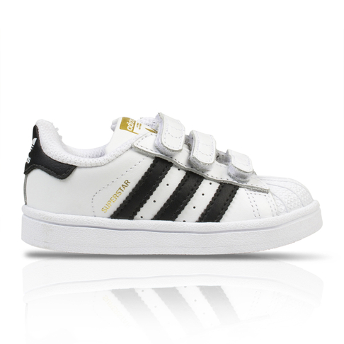 uk availability 074b1 ced29 adidas Originals Toddlers Superstar Foundation Sneaker