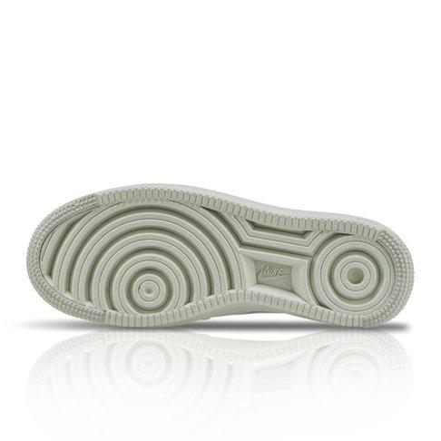 pretty nice bbd00 30798 Nike Women s Air Force 1 Ultraforce Mid Black White Sneaker