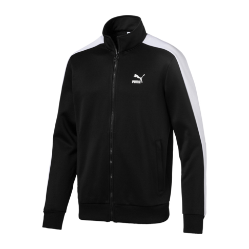 PUMA Men s Archive T7 Track Jacket 1313eb9163