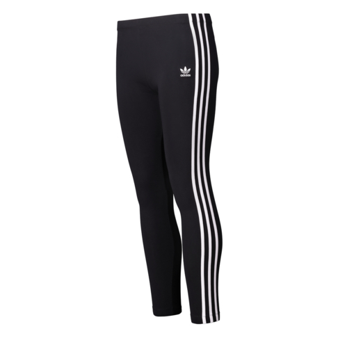 bd25c535c4b adidas Originals Women's 3-Stripe Leggings