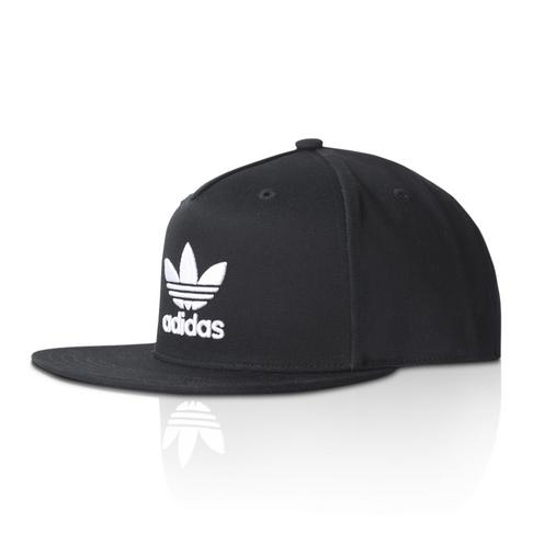 adidas Originals Trefoil Snapback Cap 671ddab6089e
