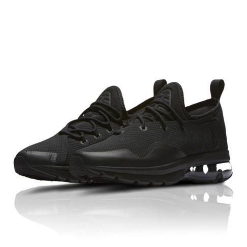 Nike Junior Air Max Flair 50 Black Sneaker fed57b668488