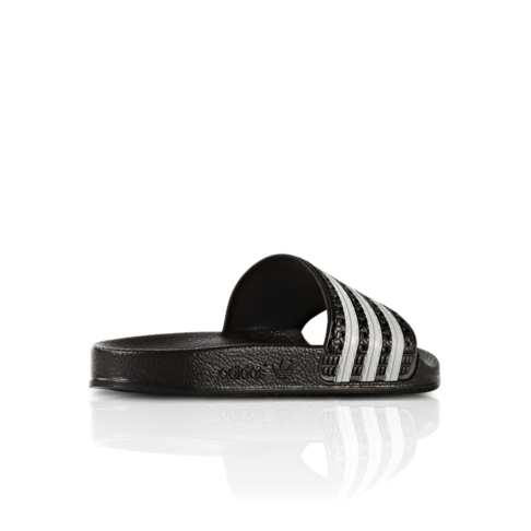 4da6f38b7ef5 adidas Originals Junior Adilette Slide