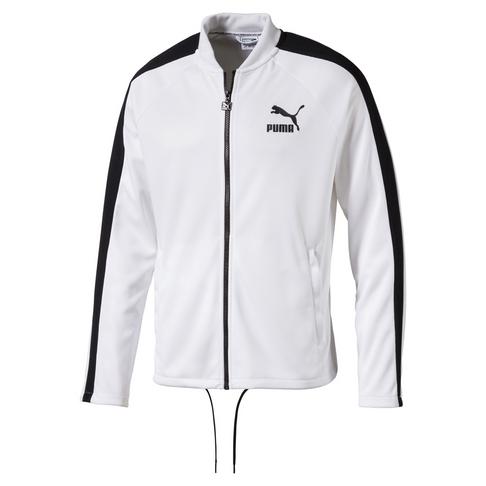 69d9609b5c1e PUMA Men s Archive T7 Summer Jacket
