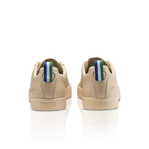 quality design c3eec 1f4fe Big Sean x Puma Men's Clyde Pink Sneaker