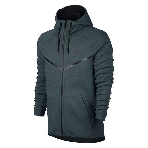 a07b6466c0d9 Nike Men s Sportswear Tech Fleece Windrunner Hoody
