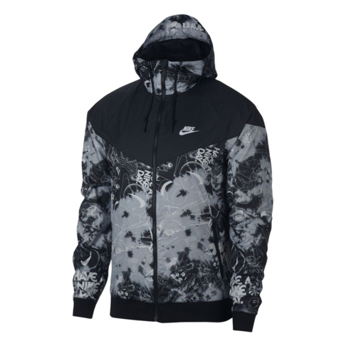 Nike Sportswear Windrunner Hooded Jacket b4ddbbb65