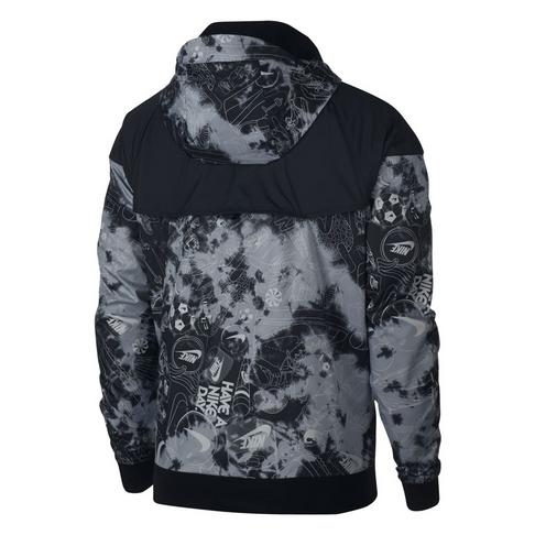 8b8387fa09 Nike Sportswear Windrunner Hooded Jacket