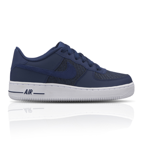 separation shoes 80cd5 05b97 Nike Junior Air Force 1 Sneaker