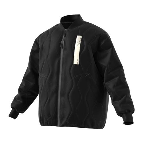 adidas Originals Men s NMD Water Repellent PrimaLoft Track Jacket 64daf46586921