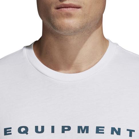 outlet store 7d229 128bd adidas EQT Mens PDX Classic T-Shirt